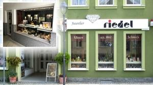 Filiale Juwelier Riedel Schneeberg