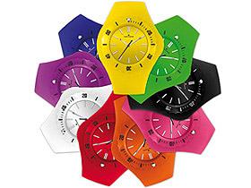 Alpha Saphir Uhren