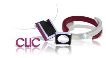 CLIC creations Schmuck
