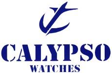Calypso Uhren Logo