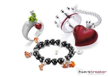 Heartbreaker by Drachenfels Jewellery
