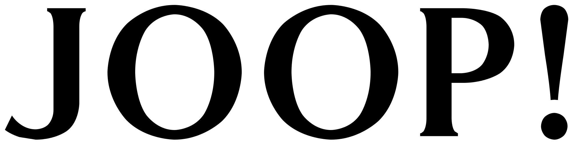 JOOP! Schmuck Logo