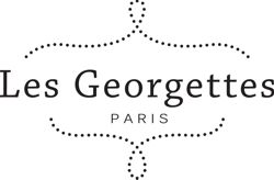Les Georgettes Schmuck Logo