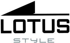 Lotus Schmuck Logo