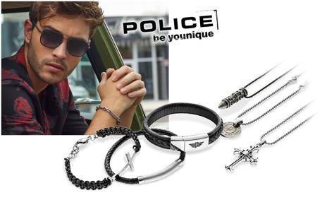 Police Schmuck