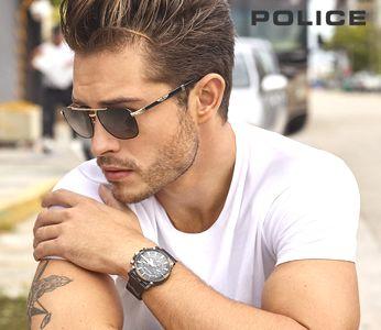Police Uhren