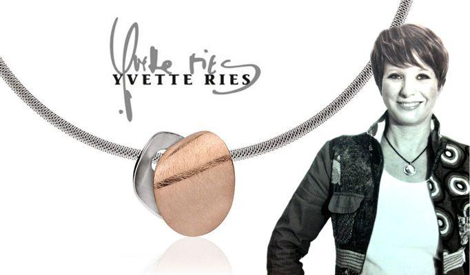 Yvette Ries Schmuck