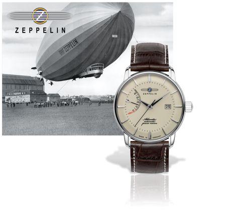 Zeppelin Uhren