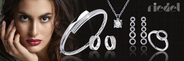eleganter Gold- und Silberschmuck von Ihrem Juwelier, Qualität zum günstigen Preis. Jetzt auf Rechnung kaufen.