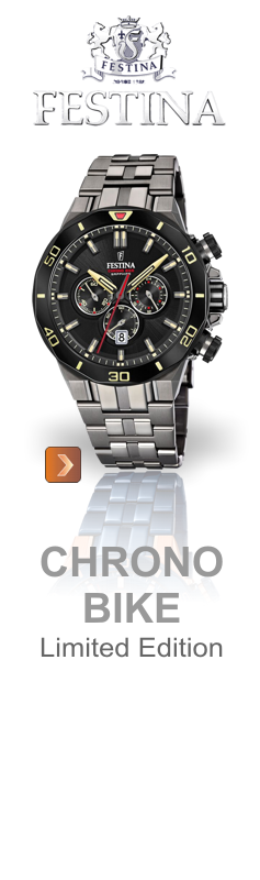 Festina Chrono Bike Limited Edition 2019