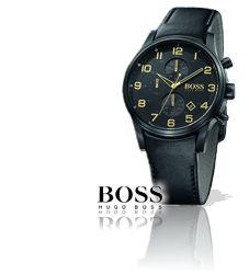 Boss Uhr kaufen mit 6% Rabatt bei Vorkasse