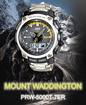 CASIO Uhren online kaufen