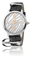 Just Cavalli Uhren mit Lederband