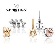 Armband - Elemente von Christina Jewlry