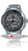 Chronographen von Citizen