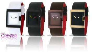 Rolf Cremer Uhren online kaufen