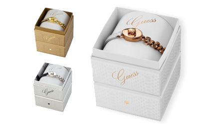 Die Guess Geschenkbox online kaufen mit Rabatt bei Vorkassezahlung