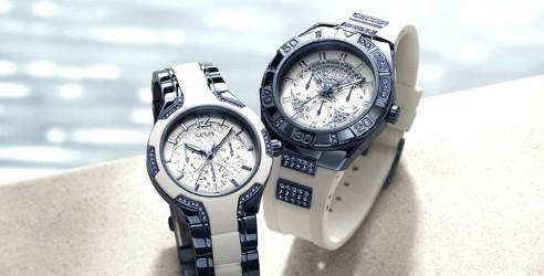 Die neue Guess Uhren Kollektion
