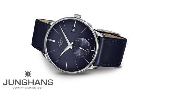 Uhren von Junghans online kaufen