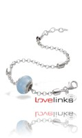 Lovelinks Armbänder und Colliers