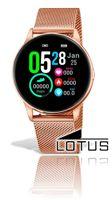 Smartwatch von Lotus