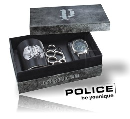 Cyberbox von Police