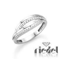 Gold und Silber Ringe