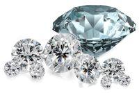 Diamanten - natürlich schön