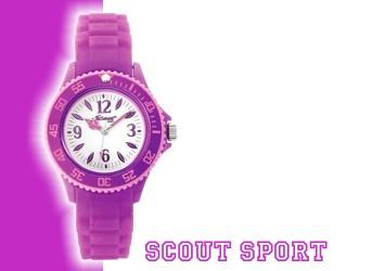 Scout Kinderuhren online kaufen