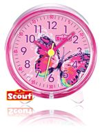Scout Kinder Wecker