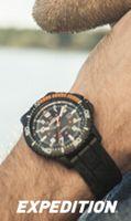 Outdooruhren von Timex