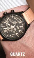 Herrenuhren von Timex
