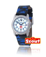 Uhren fuer Jungen von Scout