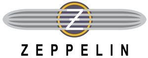 Uhren der Marke Zeppelin
