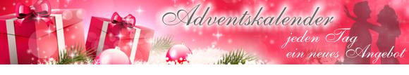 schmuckshopping Adventskalender 2014
