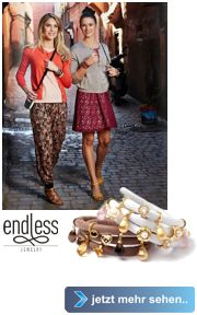 Endless Jewelry jetzt hier im Shop