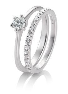 Ringe für Ihren Heiratsantrag