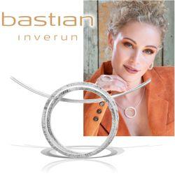 Silberschmuck von Bastian Inverun