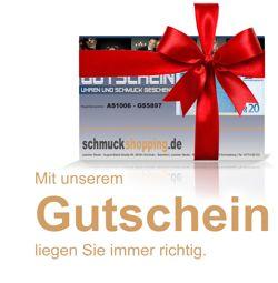 schmuckshopping Gutschein