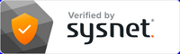 Veridied by sysnet